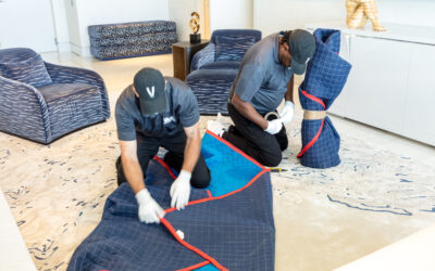 4 Vital Factors To Consider When Hiring An Interior Designer Delivery Service